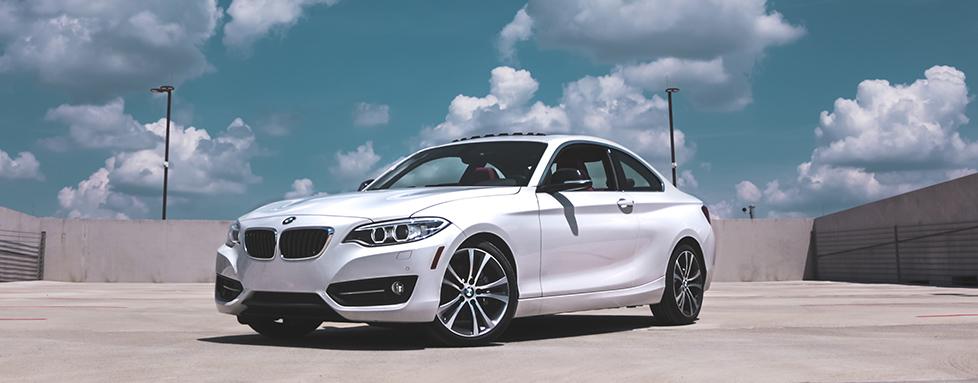 BMW Car Servicing and Repairs Peterborough