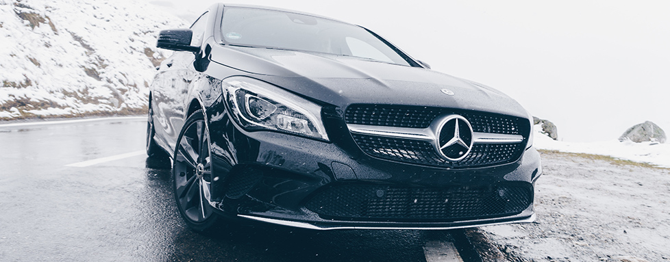 Mercedes Car Servicing and Repairs Peterborough