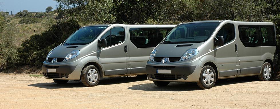 Minibus MOT Peterborough